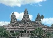 【乐途落地自驾】柬埔寨吴哥·金边·西港度假奢华9日游
